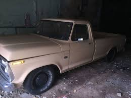 Ford F 100 1976 Ford F100 In Pennsylvania For Sale Used Cars On Buysellsearch