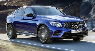 for sale mercedes mercedes glc coupe goes on sale in uk from 40 580