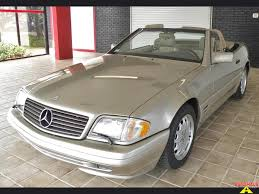 ft myers mercedes 1996 mercedes sl320 convertible ft myers fl for sale in fort