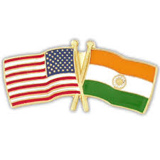 Plastic Flags Amazon Com Usa U0026 India Small 4 X 6 Inch Mini Double Country