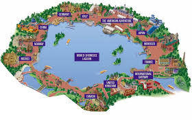 Maps Of Disney World by Wdw For The Single Guy An Experiment Part 9 Epcot Pt Ii U2013 I