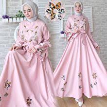 gamis modern maxi dress gamis modern harga online terbaik di indonesia iprice