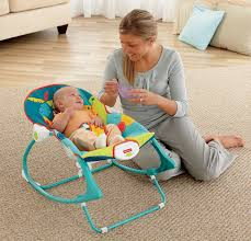 Baby Learn To Sit Chair Amazon Com Fisher Price Infant To Toddler Rocker Dark Safari