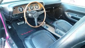 1970 Cuda Interior 1970 Plymouth Aar U0027cuda 180610