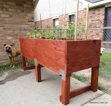 building vegetable garden boxes the garden inspirations