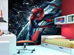 spiderman bedroom decor spiderman room beamtalk co