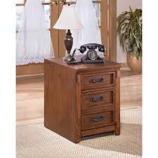 Free Filing Cabinet Signature Design By Ashley Cross Island Brown File Cabinet Free