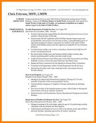 Social Worker Resumes Samples by 11 Social Worker Resume Examples Cv For Teaching