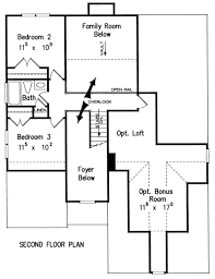 mcg floor plan mcginnis house floor plan frank betz associates