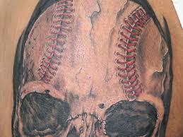 25 stupendous baseball tattoos slodive