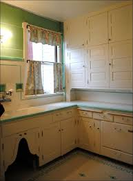 1930 Kitchen Cabinets