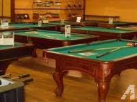 used pool tables for sale in ohio sporting goods for sale in edison ohio new and used sporting good