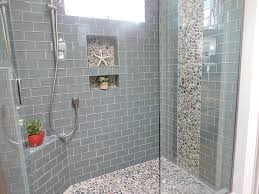 glass tile for bathrooms ideas 13 best bathroom remodel ideas makeovers design tile showers