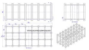 Wine Rack Template wooden modular wine rack plan