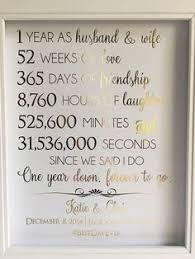 what to get husband for anniversary anniversary paper anniversary gift 1 year happy anniversary