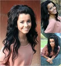 different hairstyles with extensions 489 best hair styles images on pinterest hair ideas hair dos
