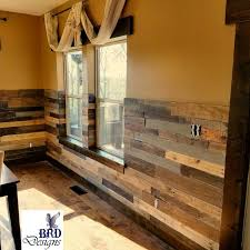 Rustic Basement Ideas Best 10 Rustic Wainscoting Ideas On Pinterest Rustic Walls