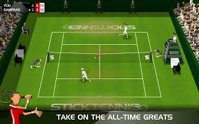 tennis apk apk stick tennis for android