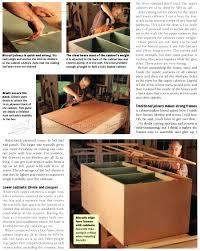 kitchen cabinet plans free building kitchen cabinets plans pdf workps sols ser sink cabinet