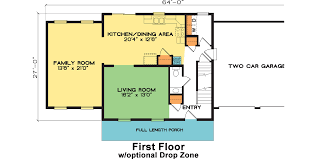 floor plans for homes two story grant fine line homes