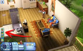 how to create a house of sim kids on the sims 15 steps