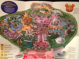 disneyland halloween party map 2017 halloween at disneyland a power of moms review support for