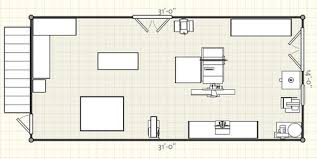 workshop layout planning tools small shop layout input and advice wanted by todd4390