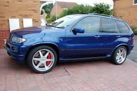 Bmw X5 Blue - blog bmw x5 e53 with front and rear pb brakes x5s a4s e39s
