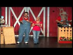 The Comedy Barn Theater Shawn A Gregg At The Comedy Barn Theater Youtube