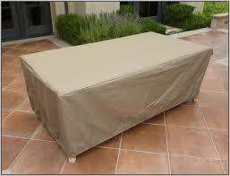 Patio Table Cover Rectangular Patio Set Covers Rectangular Patios Home Design Ideas Edpyxvapbx