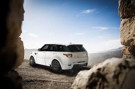 onyx range rover onyx range rover sport san marino sportier than ever