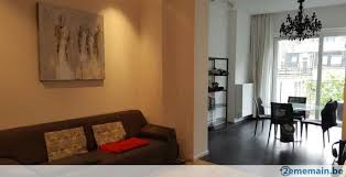 louer une chambre de appartement appartement à louer à etterbeek 1 chambre 2ememain be