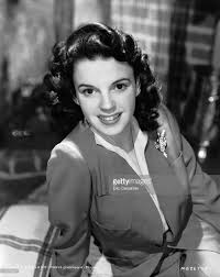 27 sep 13 year old judy garland signs mgm contract photos and