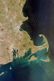 space images misr looks at cape cod