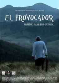 El Provocador, Primeiro Filme En Portunol