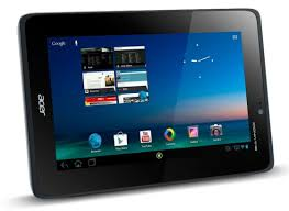 Tablet Murah Acer Iconia Tab A110 7 Inch Tablet Coming Oct 30th For