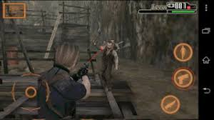 resident evil 4 apk resident evil 4 mod unlimited apk data www androwid tk