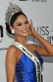 pageant hair that wins the most she s set miss philippines 2015 pia alonzo wurtzbach after