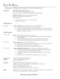 waiter resume manager resume example resume example choose best