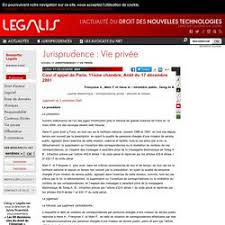 cour d appel aix en provence chambre sociale jurisprudence rule pearltrees