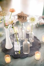 Mismatched Vases Wedding Find Inspiration In Nature For Your Wedding Centerpieces 40