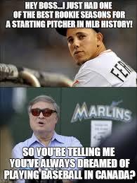Dodgers Suck Meme - miami marlins meme 9 22 13