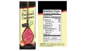 home depot black friday cashews 17 off on diya u0027s flavored cashew popu groupon goods