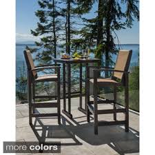 High Chair Patio Furniture Patio Fancy Patio Chairs Patio Pavers In Bar Height Bistro Patio
