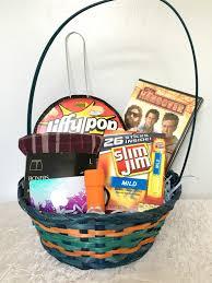easter basket for easter basket ideas for guys