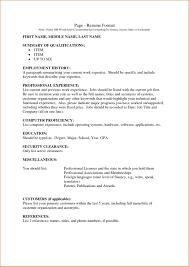 Auditor Resume Sample 100 Auditor Resume Template Hotel Resume Objective Download