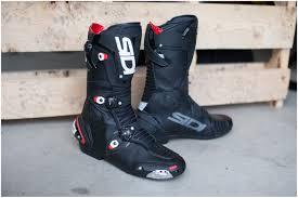 sidi motorcycle boots sidi mag 1 review u2013 essential moto