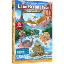 land journey brave walmart exclusive