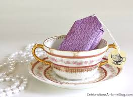 tea cup favors diy tea party favors celebrations at home