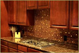 rustic kitchen backsplash tile awesome rustic backsplash contemporary home inspiration